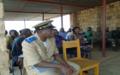 La MINUSMA engagée aux côtés des autorités judiciaires pour faciliter l'accès à la Justice à  Mopti