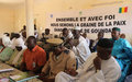 Mali : Goundam en action pour la réconciliation nationale et la paix