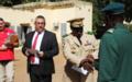 UNMAS remet quatre armureries réhabilitées aux autorités nationales à Bamako