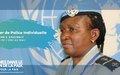Servir la paix, l'engagement renouvelé de Marceline Z. Coulibaly