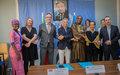 La Norvège apporte une contribution d'environ 960 000 dollars américains au Fonds Fiduciaire en Soutien à la Paix et la Sécurité au Mali