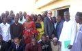 Droits de l'homme : 46 futurs magistrats maliens formés