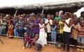 Gao – L'école fondamentale du camp militaire Firhoun réhabilitée grâce à la MINUSMA