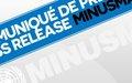 La MINUSMA salue la création de la Commission nationale des droits de l'homme au Mali