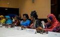 Poursuite des rencontres du Conseil du sécurité au Mali avec des groupes de femmes