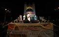 Tombouctou : la MINUSMA continue son soutien au Festival du Vivre Ensemble