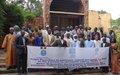 La MINUSMA soutient l'inventaire du patrimoine culturel immatériel du Mali