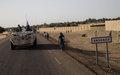Neuf Casques bleus blessés, trois civils tués et sept blessés lors d'une attaque suicide à Ansongo