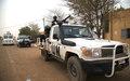 Face aux tensions dans le nord, la MINUSMA déterminée à protéger les civils