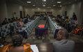 La jeunesse malienne au cœur de la réhabilitation du « Vivre Ensemble »