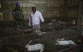 Don de médicaments vétérinaire à Bamako : La MINUSMA continue son action de proximité