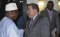Message d'adieu du Représentant Spécial du Secrétaire général au Mali, M. Mongi Hamdi