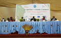 2ème Forum de Bamako sur le « Genre »: Les femmes au premier plan de l'émergence du Mali à l'horizon 2035…