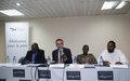 Accord pour la paix et la réconciliation au Mali : La MINUSMA forme des pairs formateurs sur le document