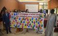 Seize jours pour combattre les violences faites aux femmes