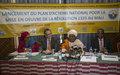 Vers l'application de la Résolution 1325 au Mali : les femmes comptent pour la paix, la sécurité et le développement