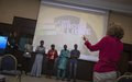 Bamako: la MINUSMA soutient le 1er festival de Cinéma sur les droits humains et la liberté d'expression