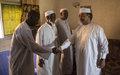 Le Chef de la MINUSMA en visite chez les familles fondatrices de Bamako : « Le Mali ne sera fait que par les Maliens »