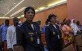 Journée internationale de la femme : La MINUSMA rend hommage aux femmes qui jouent des rôles importants dans leurs communautés