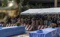 Morts au service des Nations Unies pour la paix au Mali