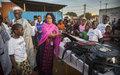 La Journée Internationale de l'enfant célébrée au Mali avec l'appui de la MINUSMA