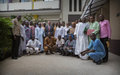 Lutte contre le terrorisme et respect des droits de l'Homme : 50 fonctionnaires maliens formés par la MINUSMA