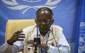 Communiqué de l'Expert indépendant sur la situation des droits de l'homme au Mali, M. Suliman Baldo