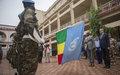 JOURNÉE INTERNATIONALE DES CASQUES BLEUS DES NATIONS UNIES