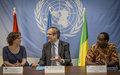 La MINUSMA et le Danemark renforcent leur soutien à la Paix et la Sécurité au Mali