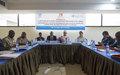 Vers plus de responsabilité dans l'appui par l'ONU aux forces de sécurité non-onusiennes