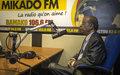 Fin de la visite de M. Atul Khare, Secrétaire général adjoint des Nations Unies, chargé de l'appui aux Missions, au Mali