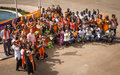 16 jours d'activisme contre les violences basées sur le genre : tout le Mali dit