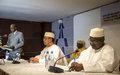 Vision, stratégie et plan d'action : au Mali la Réforme du Secteur de la Sécurité en marche