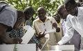 L'Appui aux différents processus électoraux au Mali : un volet du mandat de la MINUSMA