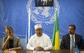Avec le BENELUX, la Belgique apporte 1 million d'euros au Fonds Fiduciaire des Nations Unies pour la paix et la sécurité au Mali