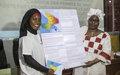 L'agenda des femmes du Mali : un engagement pour le futur président