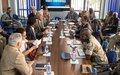 Déclaration de la Communauté internationale basée à Bamako sur l'Election Présidentielle du 12 août au Mali