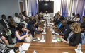 Communiqué conjoint de la Communauté internationale basée à Bamako sur le second tour de l'élection présidentielle du 12 août 2018 au Mali