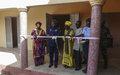 Un nouveau centre de formation pour les femmes de l'armée de l'air à Sénou
