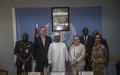COMMUNIQUÉ DE PRESSE CONJOINT - Les Pays-Bas apportent une contribution d'environ 2 millions de dollars américains au Fonds Fiduciaire en Soutien à la Paix et la Sécurité au Mali