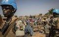 How a regional market started flourishing due to UN patrols