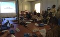 Tombouctou : Une conférence pour renforcer la protection des civils