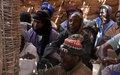 Justice et réconciliation : quand les habitants du cercle de Koro se retrouvent