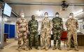 L'Instance de coordination militaire du Mali adopte une nouvelle feuille de route