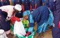 A la rescousse des femmes victimes de la crise de 2012 à Goundam