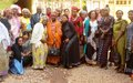 L'importance des femmes de média dans le processus de paix