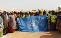 Région de Gao : La MINUSMA œuvre pour l'amélioration des conditions de vie des femmes de Bourem
