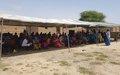 Région de Tombouctou : renforcement de la cohésion sociale à Toya