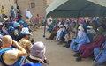 À Tombouctou, la MINUSMA poursuit ses échanges avec la population