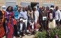 Tombouctou : 40 Jeunes formés à la prévention et la résolution pacifique des conflits